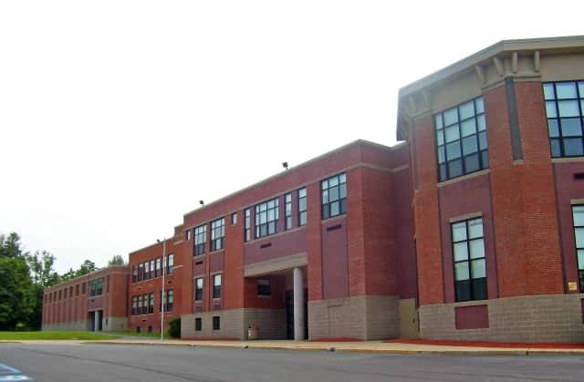 S.S. Seward Institute in Orange County.