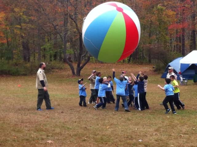 The Boy Scout and Cub Scout units from Stamford are hosting a day of fun and activities at the Scalzi Park Picnic Area on Saturday, Sept. 17, to show families of boys what Scouting is all about.