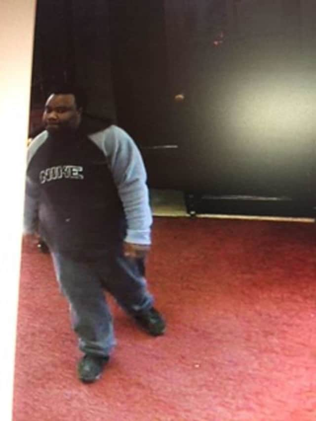 The Putnam County Sheriff's Office is looking for this man, who allegedly committed indecent exposure.