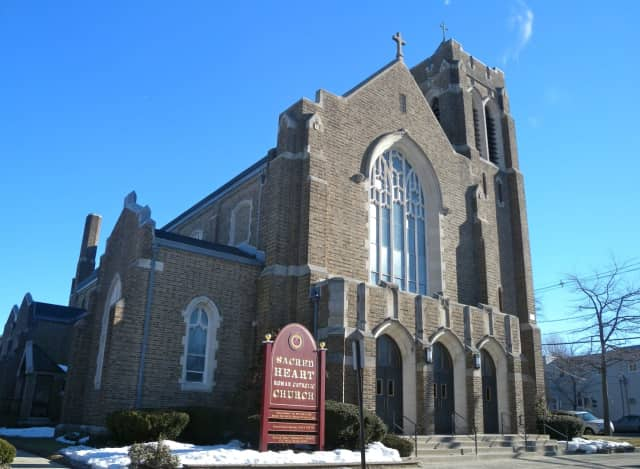 Sacred Heart Church in Lyndhurst will host a planning meeting for its first inclusive family mass in December.