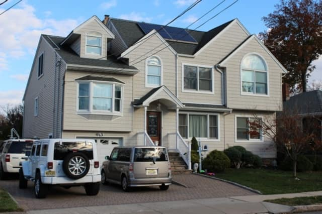 A Saddle Brook home on Congress Street tops Zillow's residential listings in the area.