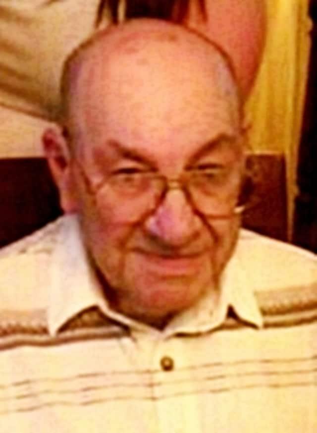Salvatore Porretto Sr.