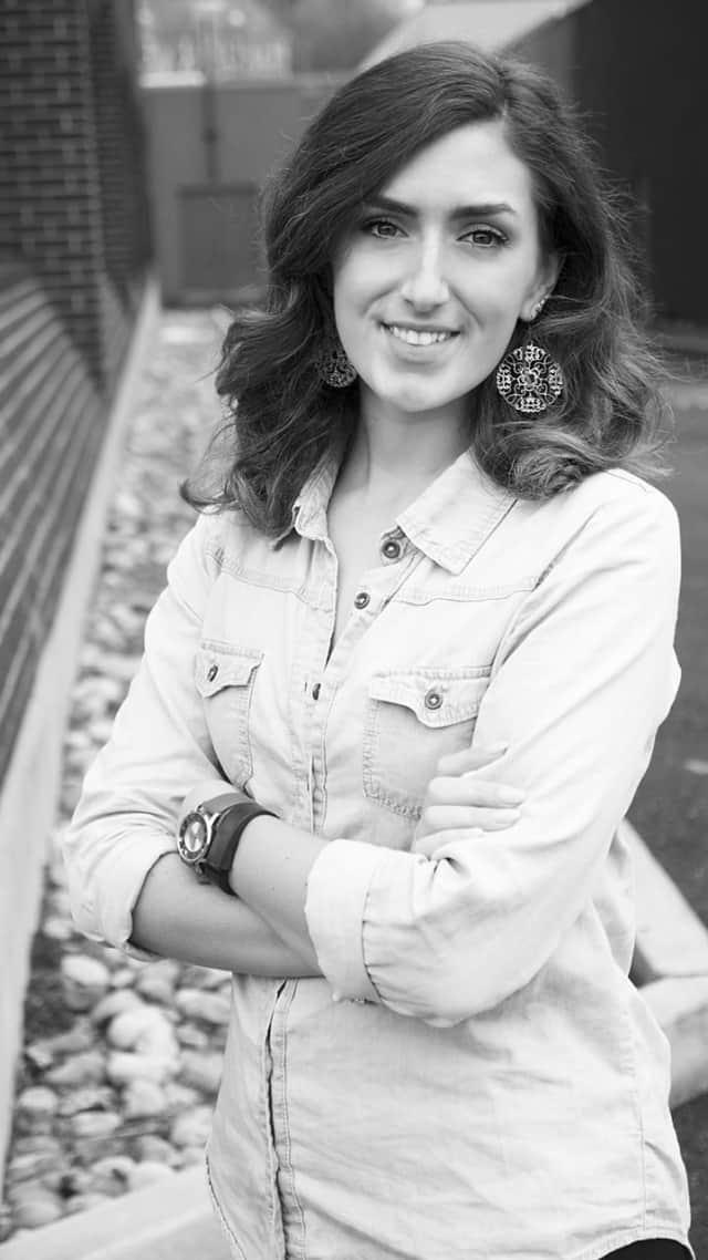Samantha Manz