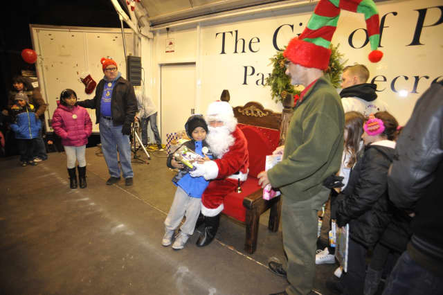 Santa will be making a special visit to Peekskill during the holiday season.