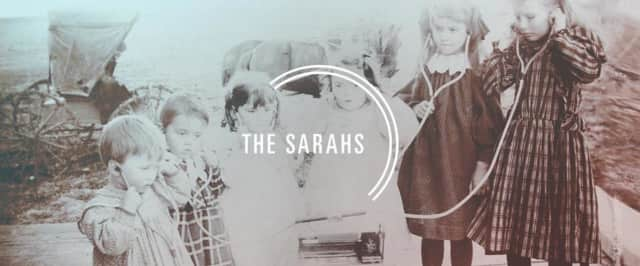 The inaugural Sarah Awards will be awarded on April 1 in Manhattan.