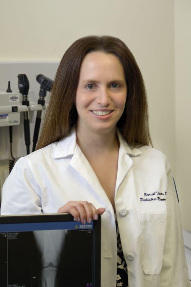 Dr. Sarah Taber