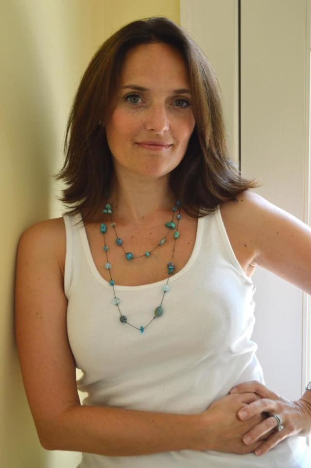 Sarah Walton, of Tenafly, is hosting a panel discussion and networking event on May 11.