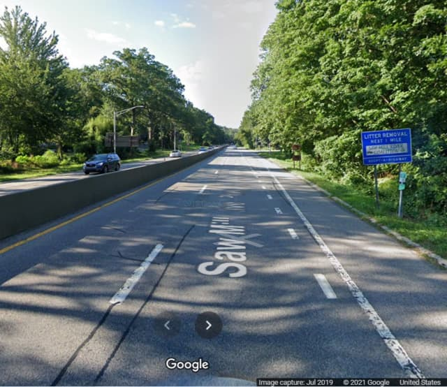 Motorists should be prepared for brief traffic stoppages later this week on the Saw Mill River Parkway.