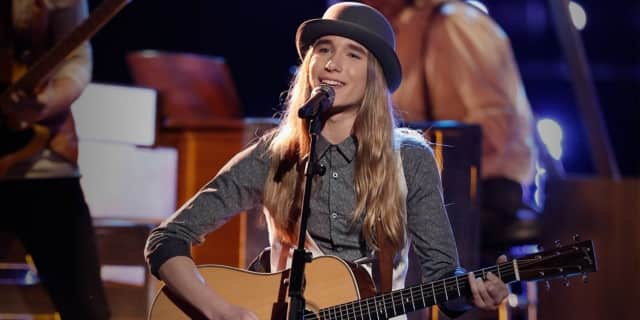Sawyer Fredericks will perform at the 2016 Norwalk Oyster Festival in September.