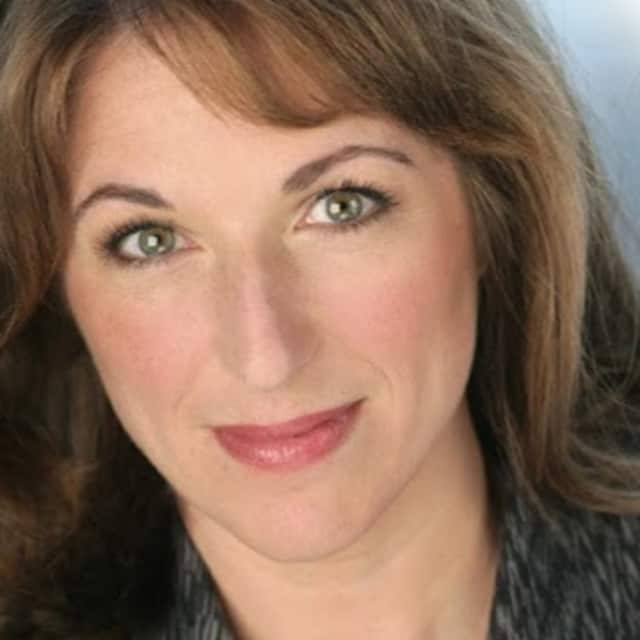 Author and journalist Jessica Lahey will be at the Scarsdale Middle School Oct. 29.