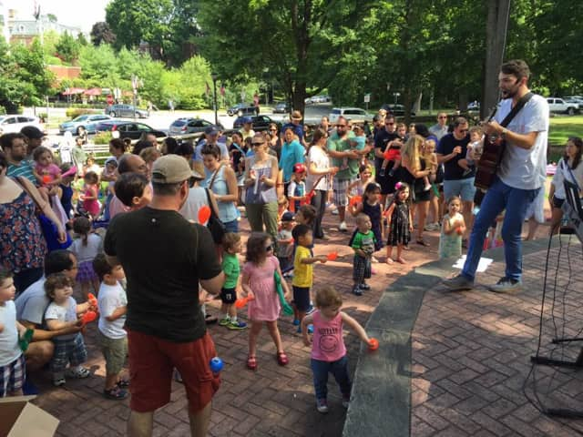 songs for seeds in scarsdale rye brook armonk hosts free concert
