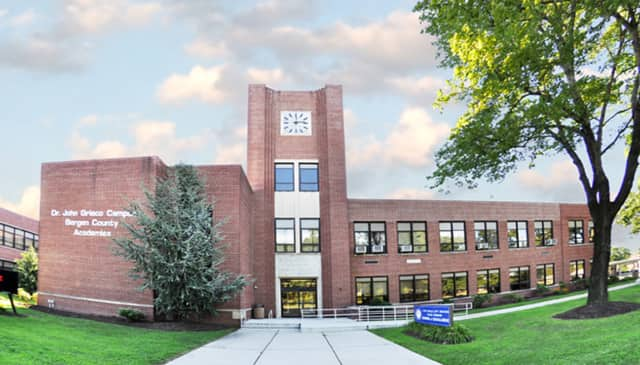 Bergen County Academies is a magnet school located in Hackensack.