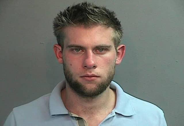Jared Schor of Wayne, 28.