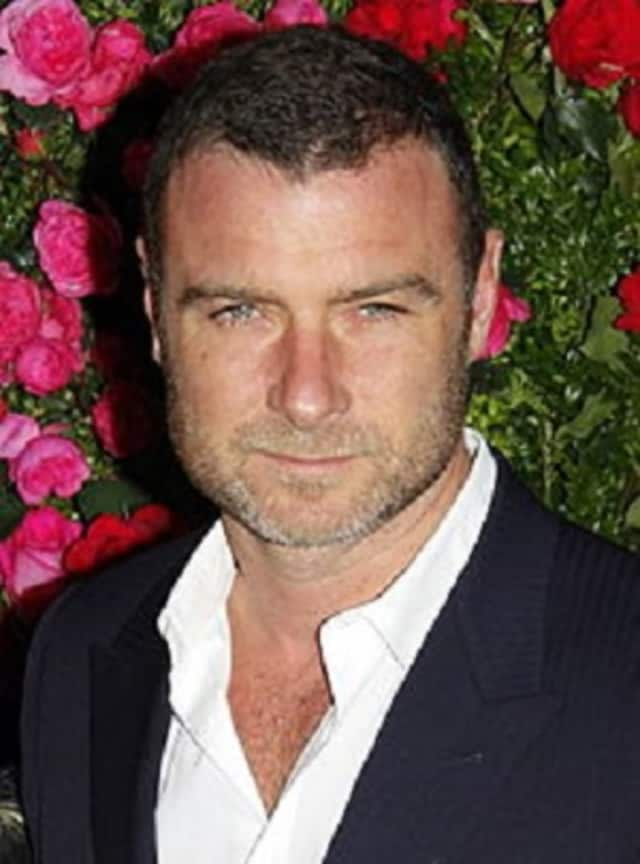 Actor Liev Schreiber is a Dutchess County homeowner,