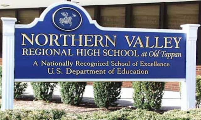 Northern Valley Regional High School - Old Tappan