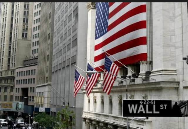 Area residents are keeping a close eye on their retirement accounts during a volatile week on Wall Street.
