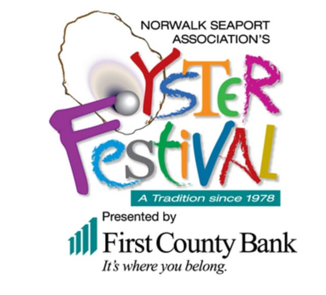 The 42nd Annual Oyster Festival will be held Friday, Sept. 6 to Sunday, Sept. 8 at Veteran's Park in East Norwalk.