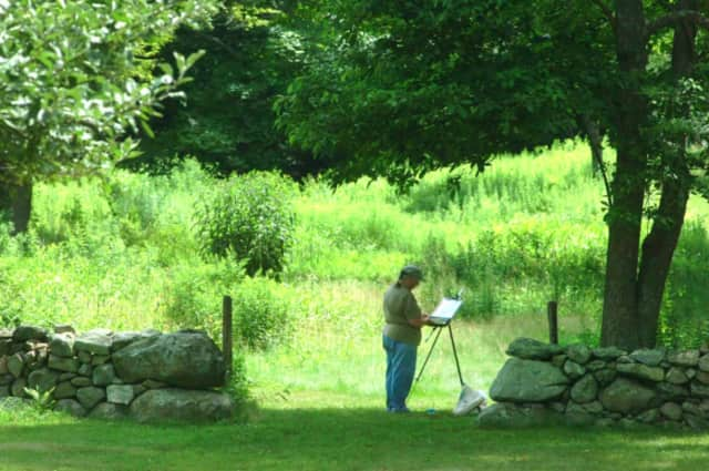 Weir Farm National Historic Site was established in 1990 to preserve and share the famously inspiring light, color and landscape that has inspired artists since 1882.