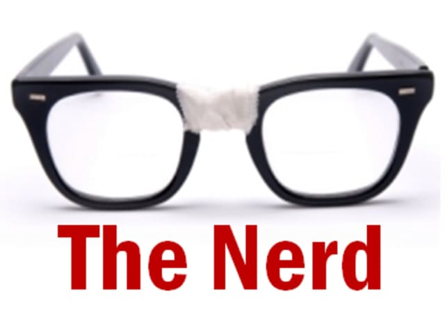 """The DAC is having auditions for its upcoming production of """"The Nerd."""""""
