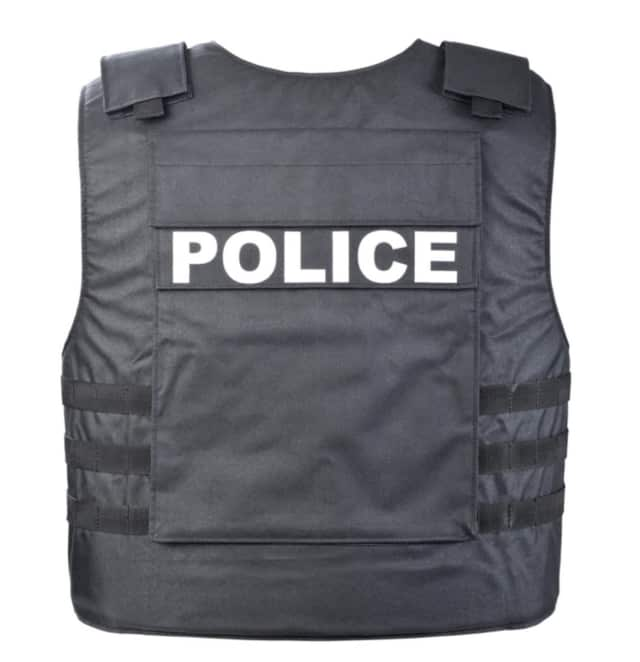 U.S. Rep. Nita Lowey, D-Harrison, announced 14 area police departments, including 11 in Westchester County are receiving U.S. Justice Department money to buy 201 new bulletproof vests.