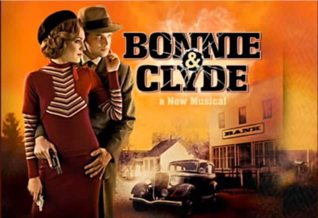 """Auditions for Curtain Call's production of """"Bonnie and Clyde"""" will be Sept. 14-15."""