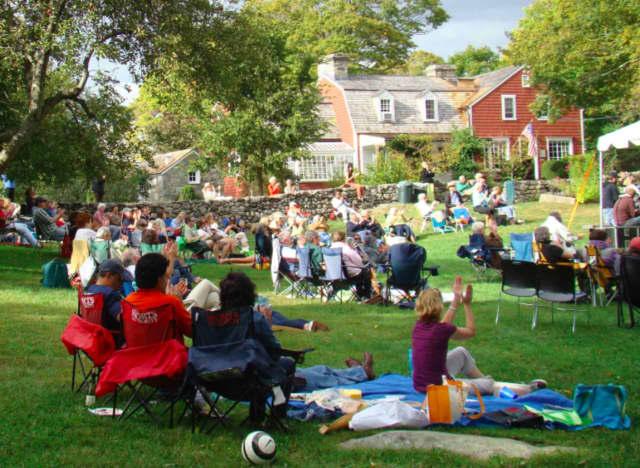 "The Dan Brubeck Quartet will play ""Jazz in the Garden"" on Sept. 20."