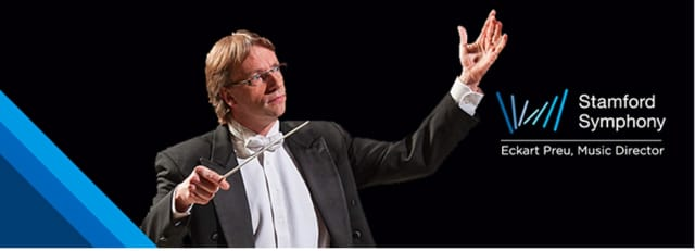 The Stamford Symphony's 2015-2016 will begin on Oct. 24