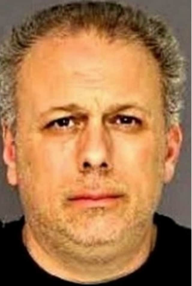 "Paul Mancuso, above, said he conspired with co-defendant Pasquale ""Pat"" Stiso of West Harrison to pretend to broker deals to scam 15 victims out of nearly $3.5 million."