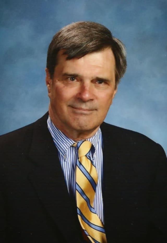 Bronxville Superintendent David Quattrone.