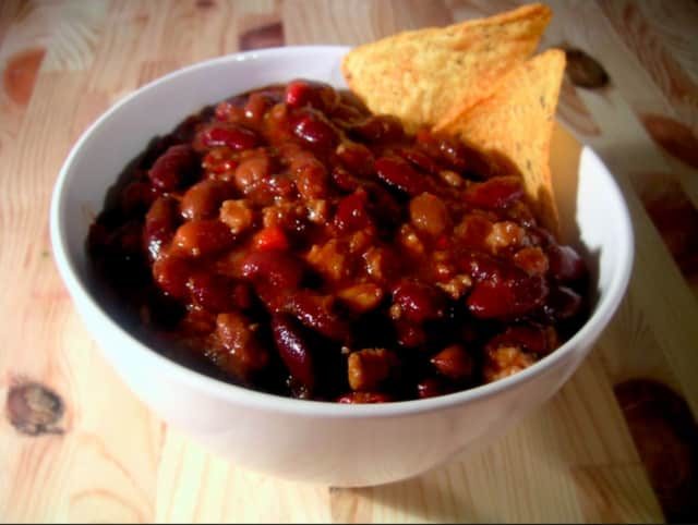 The Stamford Charity Chili Cookoff will benefit the Food Bank of Lower Fairfield County.