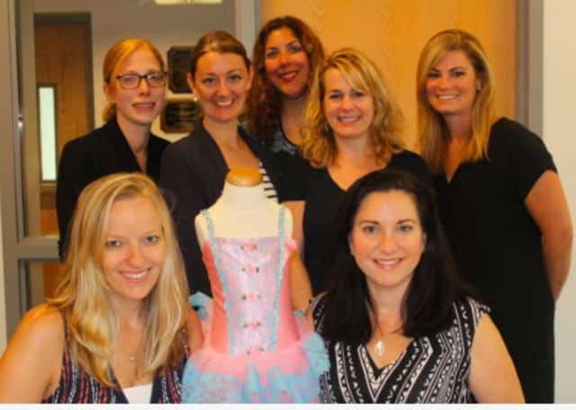 The Wilton Library's 16th Annual Ladies' Soirée is set for Oct. 1.