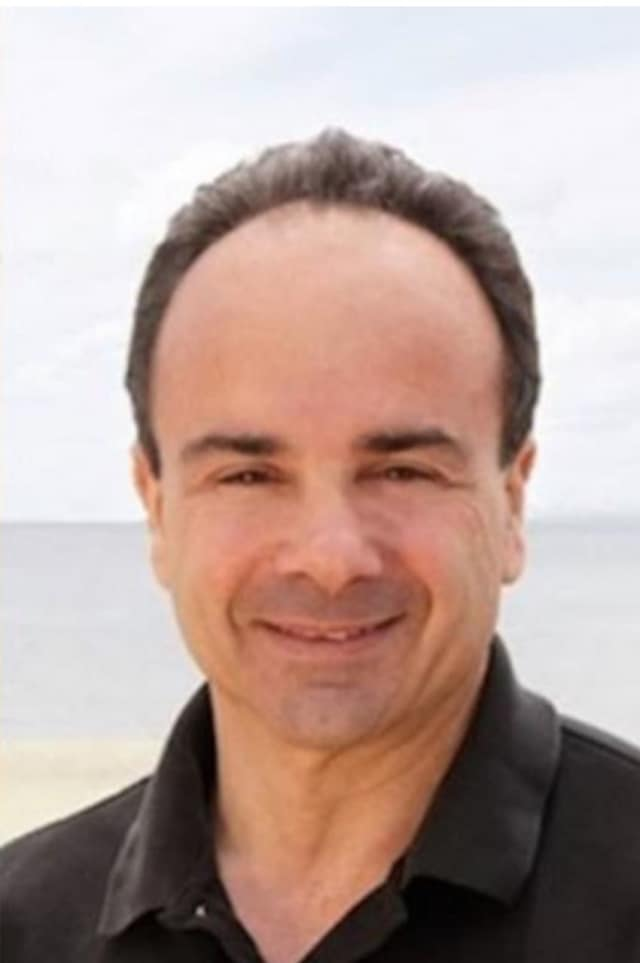 Bridgeport Mayor Joe Ganim will address the business community on March 15.