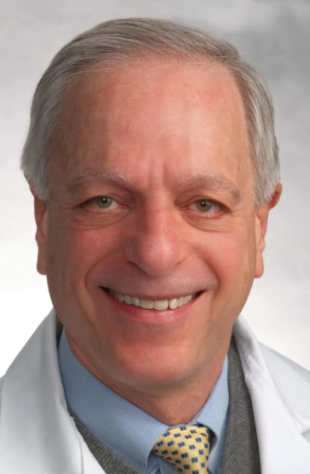 Dr. Stephen Winter