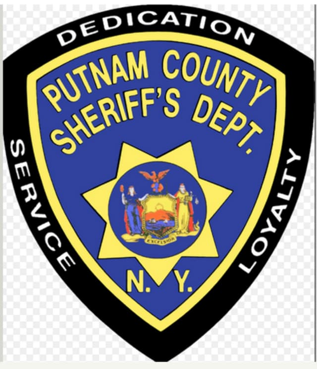 The Putnam Sheriff's Department reports a man from the Town of Kent was critically injured in a motor vehicle accident on Rte. 22.