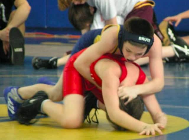 Ridgefield Park Junior Wrestling is holding registration Oct. 22 and 29.