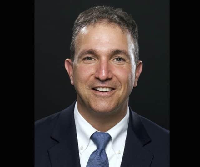 Ridgewood Mayor Paul Aronsohn.