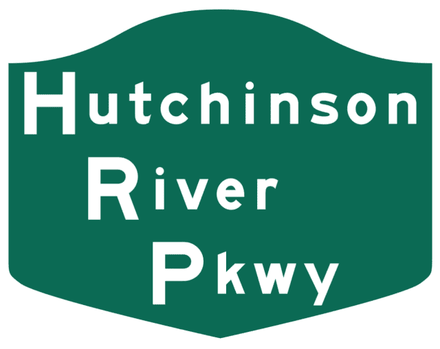 Hutchinson River Parkway