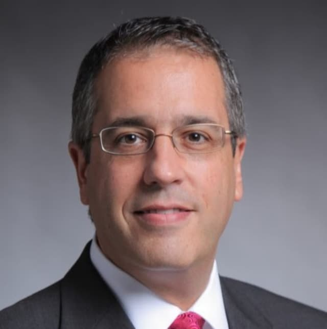 Dr. Anthony Starpoli of Greenwich Village Gastronenterology and the American Obesity Center.