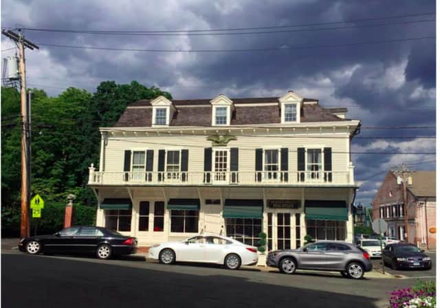 William Pitt Sotheby's International Realty acquired this building at 251 Main St. in Southport when it acquired Nicholas H. Fingelly Real Estate in August.