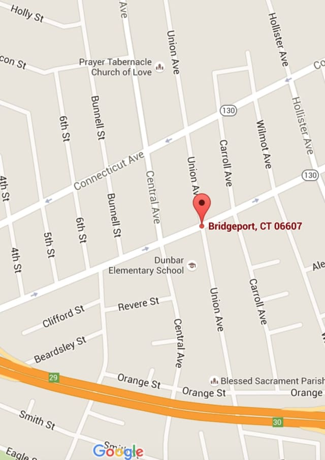 Two teenagers were shot in an incident Saturday night near Stratford and Union Avenues in Bridgeport, police said.