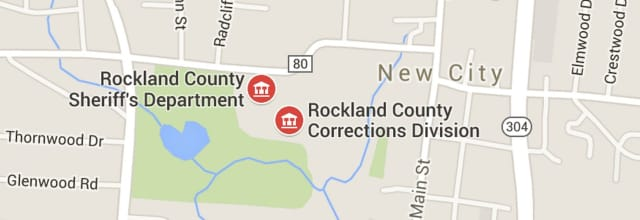 Two Rockland County corrections officers have been indicted on criminal charges.