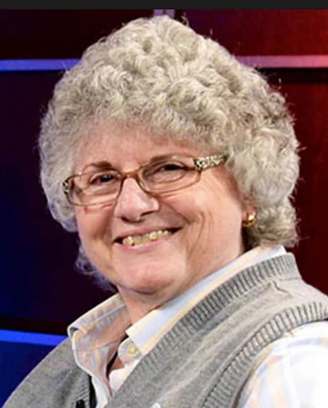 Wappinger Supervisor Barbara Gutzler