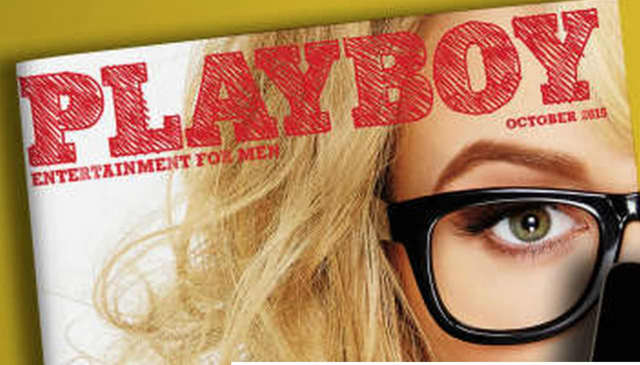 Playbook will no longer publish nude photos beginning in February.