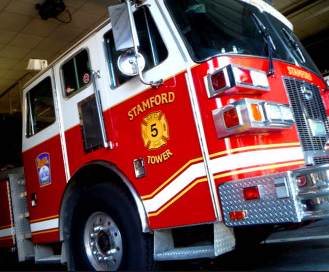 Stamford firefighters have ratified a new contract.