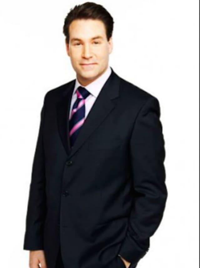 Today Show Correspondent Jeff Rossen to emcee hospital gala