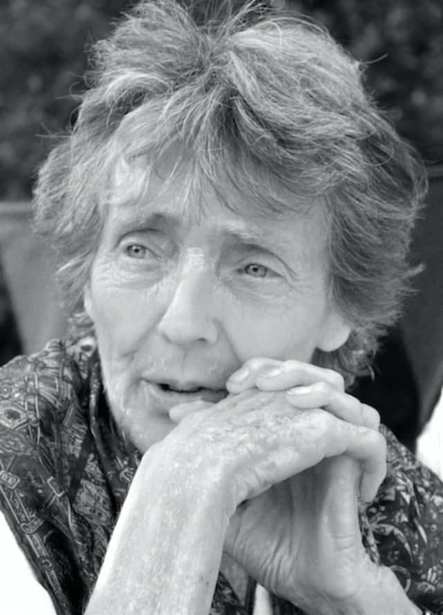Award-winning poet Fanny Howe comes to Grace Farms for a film screening and Q&A on Oct. 17.