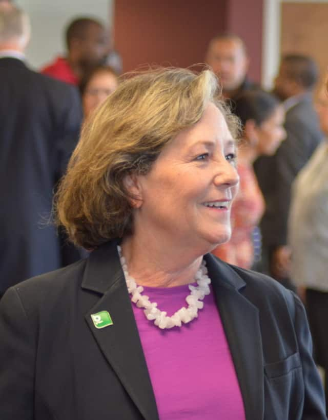 Mary-Jane Foster's bid for Bridgeport mayor has been endorsed by a former, 10-time state representative Chris Caruso.