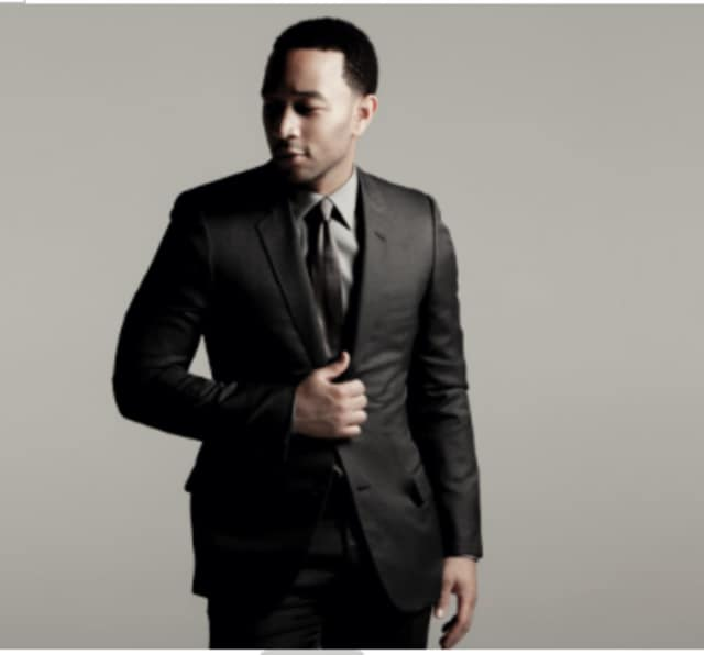 John Legend to perform at the Multiple Myeloma Research Foundation (MMRF) Annual Fall Gala on Saturday at Hyatt Regency Greenwich.