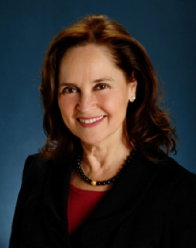 Secretary of the State Denise Merrill will attend a forum on voting at Greenwich Library on Tuesday, Sept. 20.