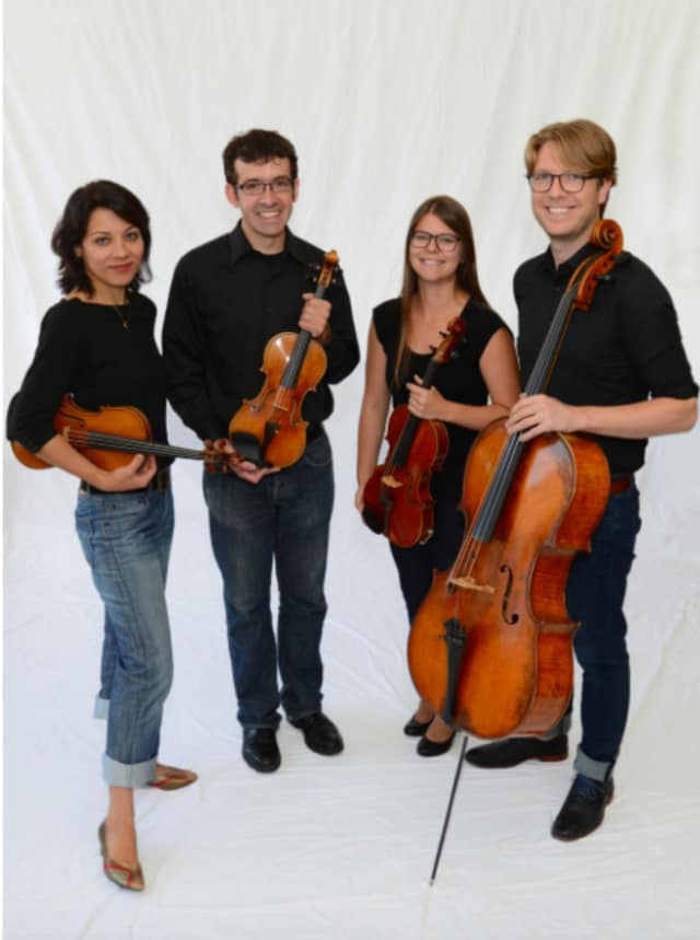 The Haven String Quartet